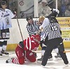 Blaze v London Racers - 19/12/2004 :