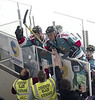 Blaze v Belfast Giants - 08/01/2006 :