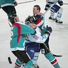 Blaze v Belfast Giants - 29/01/2006 :