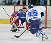 Blaze v Edinburgh Capitals - 16/02/2006 :