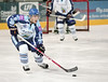 Blaze v Edinburgh Capitals - 17/01/2007 :