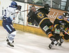 Blaze v Nottingham Panthers - 29/10/2006 :