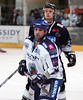 Blaze v Hull Stingrays - 09/02/2008 : 
