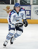 Blaze v Newcastle Vipers (Best of British) - 23/01/2008 : 