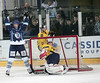 Blaze v Nottingham Panthers - 23/12/2007 : 