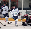 ENL Blaze v Solihull Barons - 23/02/2008 : 
