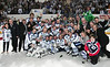 Elite League Champs - Blaze v Belfast Giants - 09/03/2008 : 