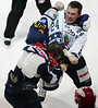 Blaze v Edinburgh Capitals - 22/02/2009 :