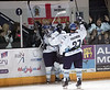 Blaze v Belfast Giants - 20/12/2009 : 