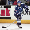 Blaze v Edinburgh Capitals - 21/02/2010 : 