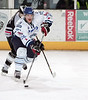 Blaze v Hull Stingrays - 17/01/2010 : 
