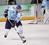 Blaze v Hull Stingrays - 17/10/2009 : 
