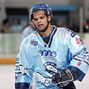 Blaze v Newcastle Vipers - 10/01/2010 : 