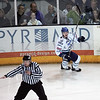 Blaze v Nottingham Panthers - 10/10/2009 : 