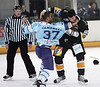Blaze v Nottingham Panthers - 06/12/2009 : 