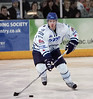 Blaze v Nottingham Panthers - 24/01/2010 : 
