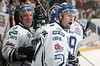 Blaze v Nottingham Panthers - 07/02/2010 : 