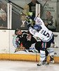 Blaze v Sheffield Steelers - 23/08/2009 : 