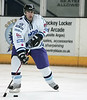 ENL Blaze v Telford Titans - 19/09/2009 : 
