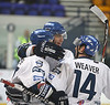 Blaze v Edinburgh Capitals - 27/10/2010 :