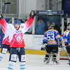 Blaze v Hull Stingrays - 13/02/2011 :