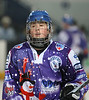 Blaze v Newcastle Vipers - 19/12/2010 :