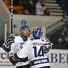 Blaze v Nottingham Panthers - 03/12/2010 :