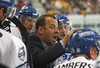 Blaze v Nottingham Panthers - 20/09/2010 :