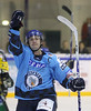Blaze v Rouen Dragons - 28/11/2010 :
