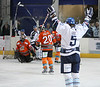 Blaze v Sheffield Steelers - 26/09/2010 :
