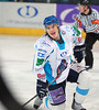 Blaze v Belfast Giants - 26/03/2012 :