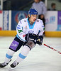 Blaze v Belfast Giants - 09/10/2011 :