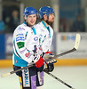 Blaze v Edinburgh Capitals - 14/03/2012 :