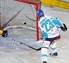 Blaze v Hull Stingrays - 17/09/2011 :